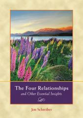 The Four Relationships book by Jon Schreiber