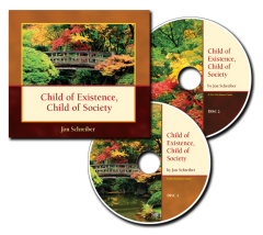 Child of Existence, Child of Society CD image