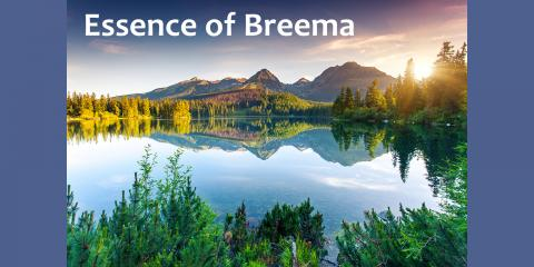 Essence of Breema