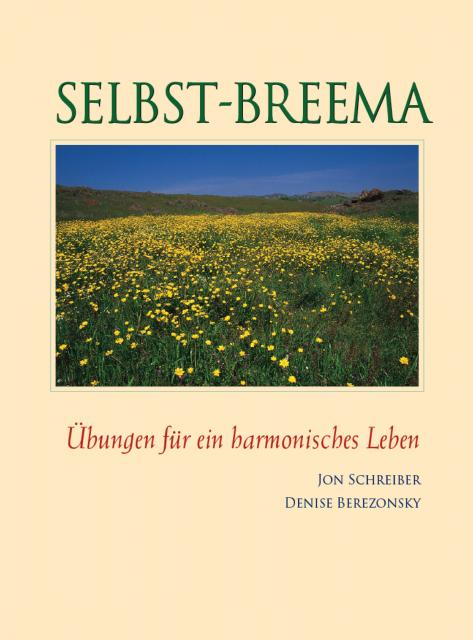 Cover of Selbst Breema Übungen